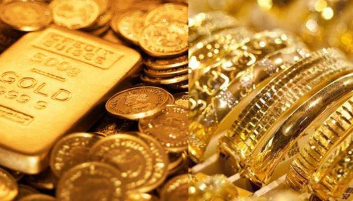6 साल के उच्चतम स्तर पर पहुंचा सोना, अभी और महंगा होने की आशंका