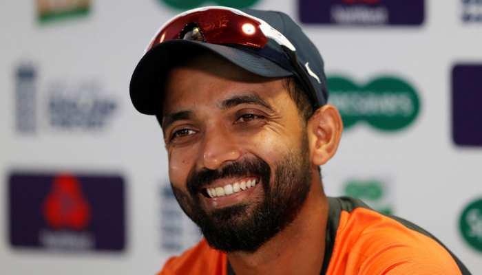 IND vs WI: वेस्टइंडीज में 2 साल बाद शतक लगाकर बोले रहाणे, 'स्पेशल फील कर रहा हूं'