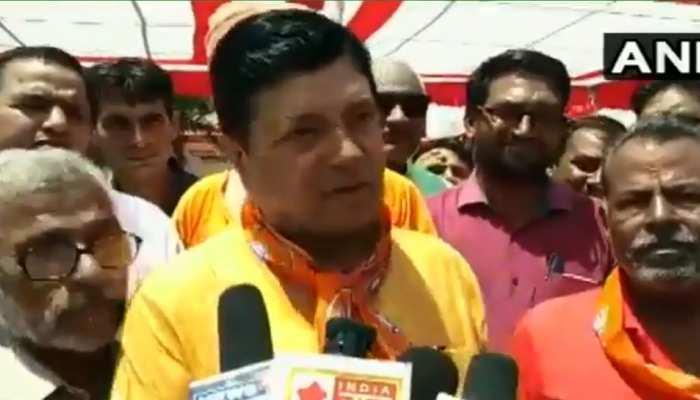 झुंझुनूं सांसद नरेंद्र कुमार ने की पीएम की प्रशंसा, कहा- 'पूरी दुनिया में देश का बढ़ाया मान'