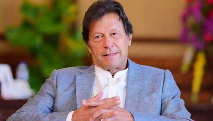 इमरान खान की गीदड़भभकी, कहा- कश्मीर पर फैसले का वक्त आ गया, हम किसी भी हद तक जाएंगे
