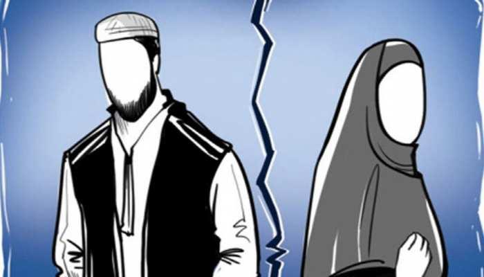 UP: जेल में बंद पति को बकरीद पर नहीं दे पाई कुर्ता-पायजामा, गुस्से में दे दिया तीन तलाक
