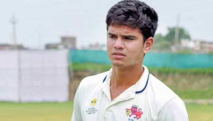अर्जुन तेंदुलकर मुंबई टीम में शामिल, सूर्यकुमार यादव करेंगे कप्तानी