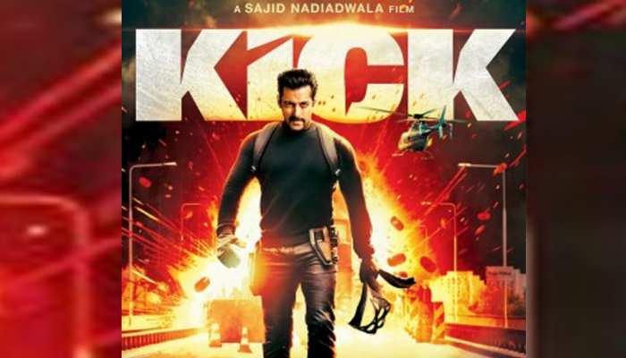 सलमान खान ईंद पर लाएंगे KICK 2...? 'भाईजान' का Tweet 'दिल में आया समझ में नहीं'