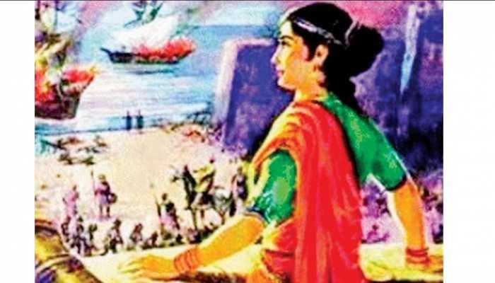 Kota Rani: खूबसूरती की मिसाल, कश्मीर की अंतिम हिंदू रानी की कहानी आएगी पर्दे पर