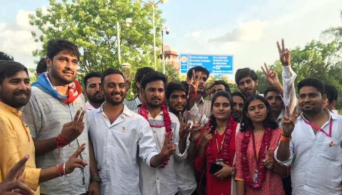 राजस्थान: आदिवासी युवाओं को लुभाने के लिए छात्रसंघ चुनाव में बने नए समीकरण