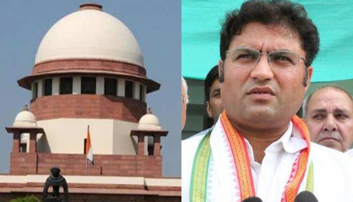 तुगलकाबाद में रविदास मंदिर तोड़ने जाने के खिलाफ कांग्रेस नेता पहुंचे सुप्रीम कोर्ट