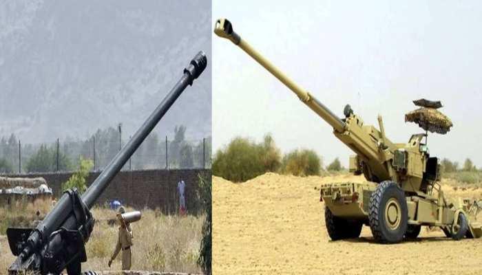 आखिर क्या चाहता है पाकिस्तान? सीमा पर बढ़ाई फौज, तैनात की तोपें