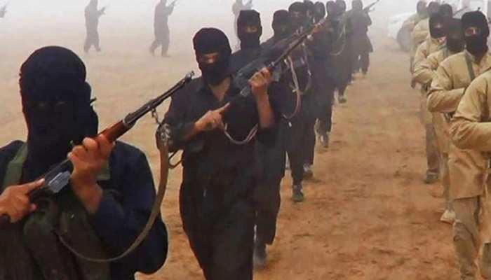 बड़ा खुलासा... जैश-ए-मोहम्मद आतंकी कैंप में दे रहा है रोहिंग्या हैंडलर्स को हमलों की ट्रेनिंग