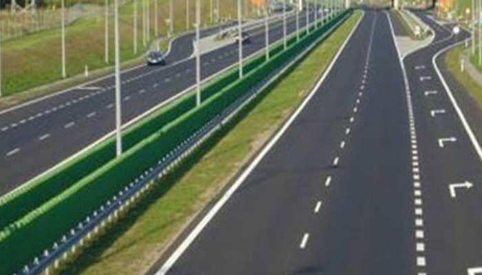 भोपाल-इंदौर सिक्स लेन एक्सेस कंट्रोल ग्रीन फील्ड एक्सप्रेस-वे का खाका तैयार