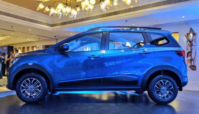 auto news renault india launched mpv triber price below 5 lakh features and specifications