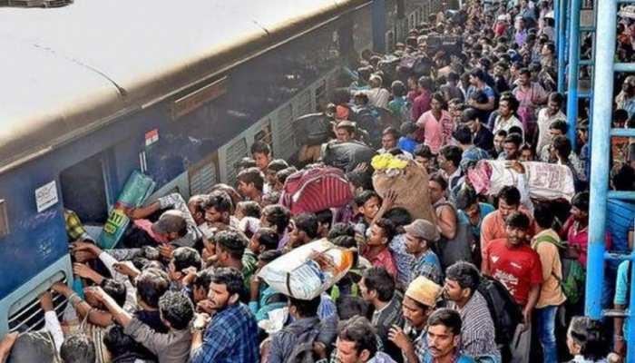 दिवाली-छठ पर घर जाने का बना लीजिए प्लान, रेलवे करेगा कंफर्म टिकट का इंतजाम!