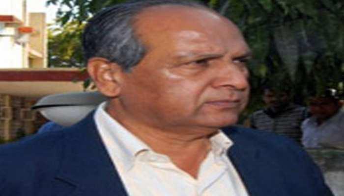 राजस्थान: कांग्रेस MLA ने अधिकारियों पर लगाया भ्रष्टाचार का आरोप, की जांच की मांग