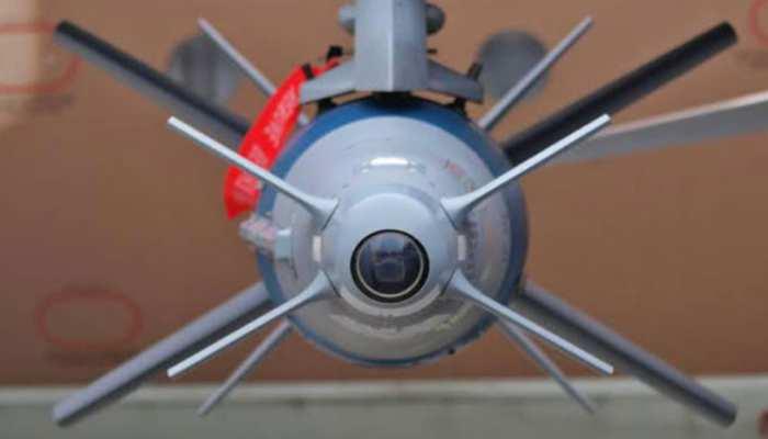 IAF को मिलेगा स्पाइस-2000 का एडवांस वर्जन, बालाकोट जैसा ऑपरेशन करना होगा और भी आसान