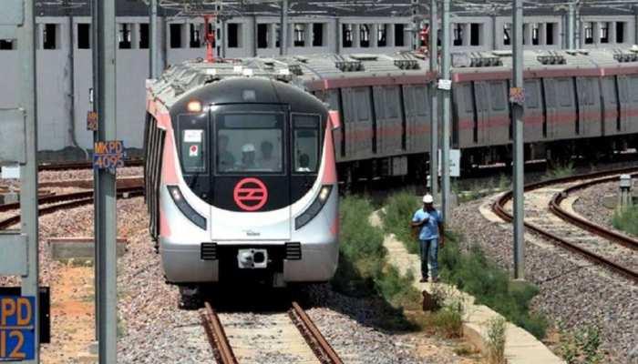 दिल्ली मेट्रो क्यों बन रही है सुसाइड प्वाइंट, 6 महीने में 11 लोगों ने की आत्महत्या