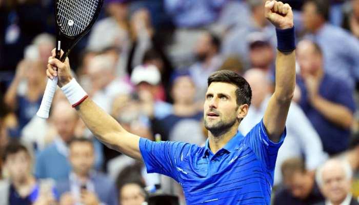 US Open: जोकोविच, फेडरर, बार्टी और सेरेना तीसरे राउंड में, वीनस उलटफेर की शिकार