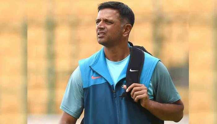 राहुल द्रविड़ अब नहीं देंगे इंडिया-A और U-19 टीम को कोचिंग...