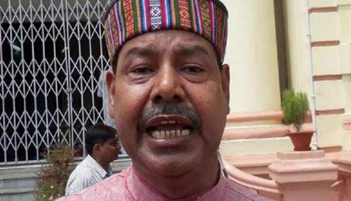 भाई वीरेंद्र ने की लिपि सिंह के खिलाफ कार्रवाई की मांग, सुशील मोदी पर भी साधा निशाना