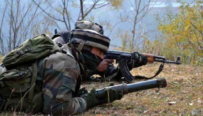 जम्मू कश्मीरः पुंछ के मेंढर सेक्टर में पाकिस्तान ने मोर्टार दागे, भारत ने दिया करारा जवाब