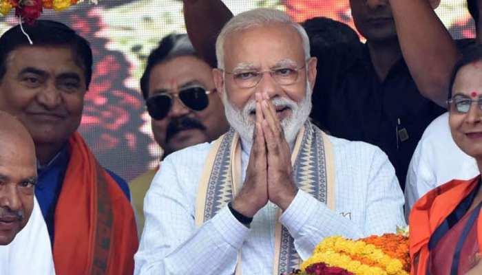 हरियाणा चुनाव 2019: प्रधानमंत्री नरेंद्र मोदी 8 सितंबर से चुनाव अभियान की शुरुआत करेंगे