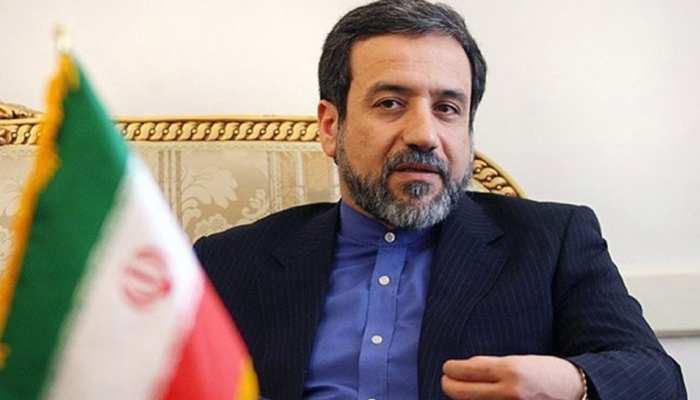 अमेरिका परमाणु समझौते पर वापस लौटे, फिर होगी बात : ईरान
