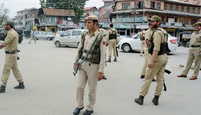 श्रीनगर में बाइक पर आए आतंकियों ने दुकानदार की गोली मारकर की हत्या