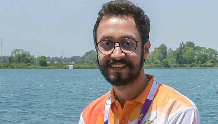 Shooting World Cup: अभिषेक वर्मा ने जीता गोल्ड, सौरभ चौधरी को ब्रॉन्ज; भारत पहले नंबर पर
