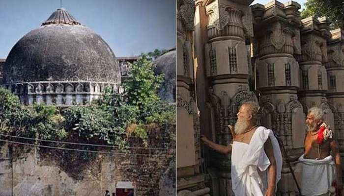 LIVE: शिया वक्फ बोर्ड की सुप्रीम कोर्ट से अपील, 'सारी जमीन हिंदुओं को दे दी जाए'