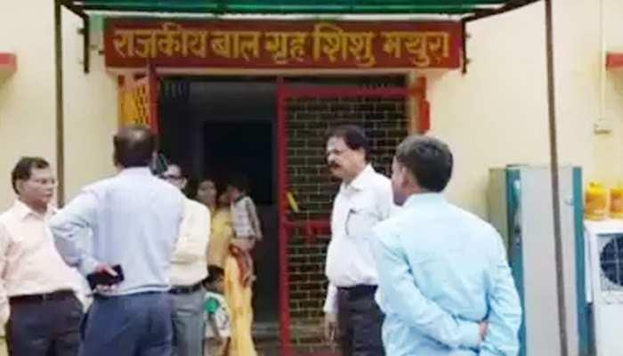 मथुरा: बाल गृह में फूड पॉइजनिंग से 2 मासूमों की मौत, DM ने मांगी 24 घंटे में जांच रिपोर्ट