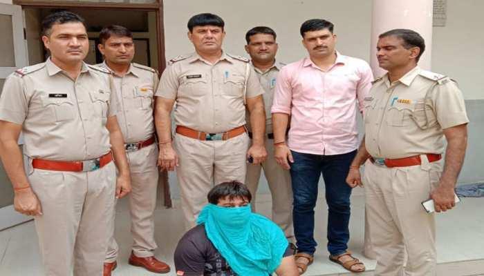 हिसार: 24 लाख से ज्यादा के नकली नोटों के साथ युवक गिरफ्तार, पंजाब से जुड़े हैं मामले के तार