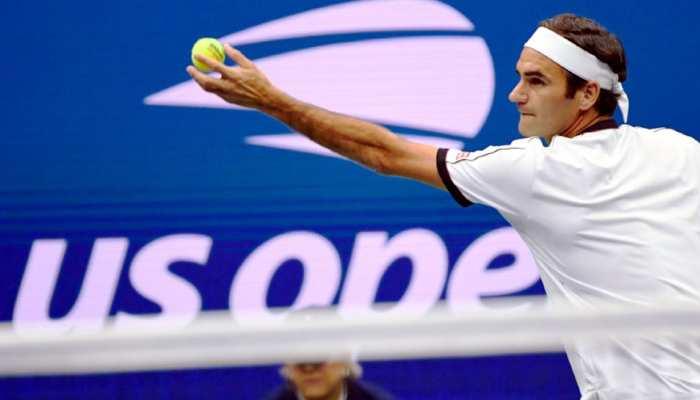 US Open: फेडरर की अजीब मुश्किल, खिताब जीतना है तो तोड़ना होगा 107 साल पुराना रिकॉर्ड