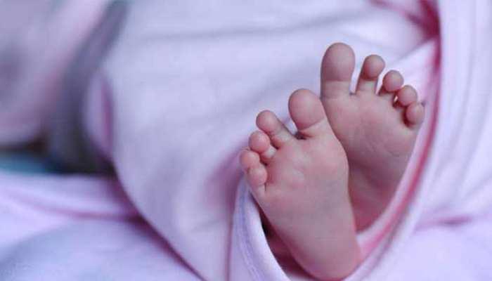 बिहार में मानवता हुई शर्मसार, जन्म के बाद नवजात बच्ची को सड़क पर फेंका