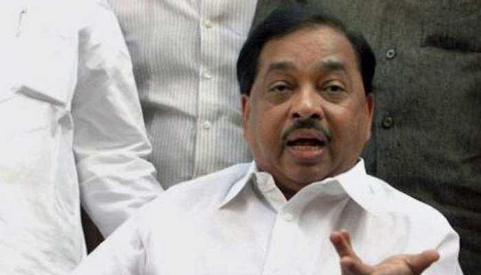 अधर में पड़ सकती है नारायण राणे के पार्टी विलय की मंशा, विरोध में उतरा BJP का एक खेमा