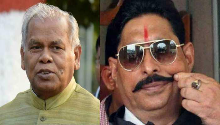 कभी नीतीश के कहने पर अनंत सिंह ने मुझे मारने की धमकी दी थी, उन्हें फंसाया गया- जीतन राम मांझी