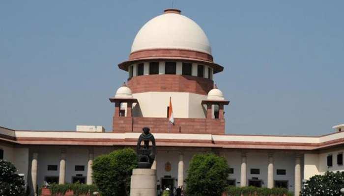 अयोध्या केस: शिया वक्फ बोर्ड ने SC में कहा, विवादित जमीन हिंदुओं को दे दी जाए