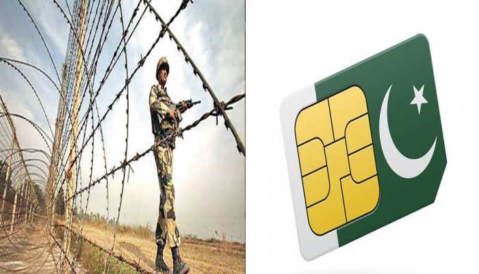जैसलमेर: सीमावर्ती इलाकों में पाकिस्तानी सिम के प्रयोग पर प्रतिबंध, प्रशासन ने जारी किए आदेश
