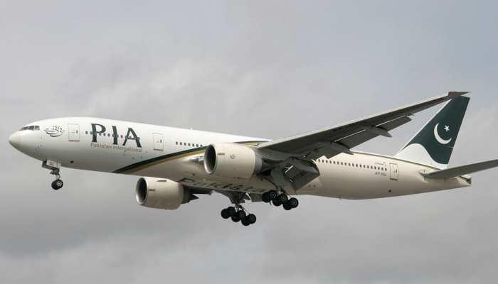 पाकिस्तान इंटरनेशनल एयरलाइंस की हालत खस्ता, लगभग 1,000 कर्मचारियों की छंटनी