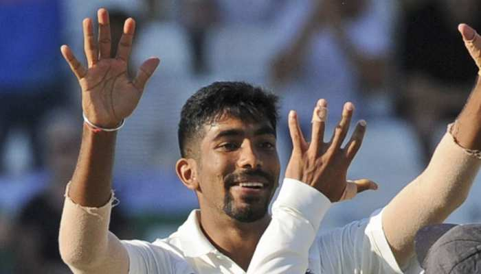 IND vs WI: Jasprit Bumrah shines in Jamaica as well, takes 6 wickets with hat-trick