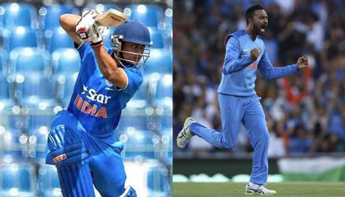 इंडिया ए ने दूसरे वनडे में भी दक्षिण अफ्रीका ए को हराया, ईशान-क्रुणाल चमके