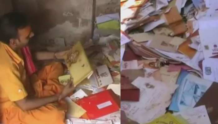 रणथम्भौर दुर्ग के चिठ्ठी वाले त्रिनेत्र गणपति को भक्त लिखते हैं लाखों पत्र, जानिए पूरी कहानी