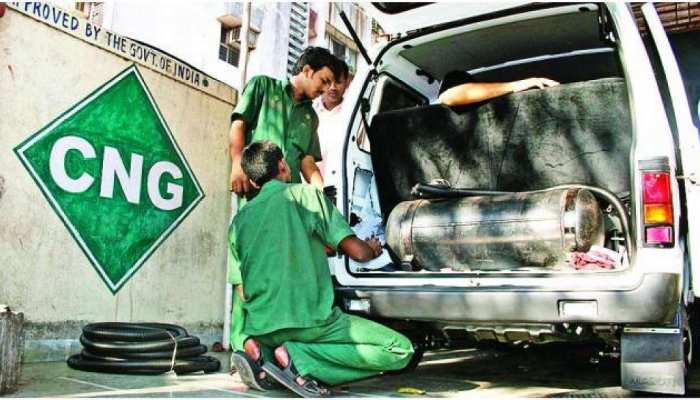 महंगी हुई CNG गैस, जानें क्या है दिल्ली-नोएडा और गुरुग्राम में रेट