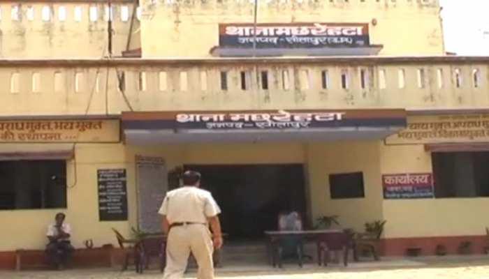 मोबाइल चोरी के शक में पुलिस ने बुलाया थाने, युवक ने डर के मारे कर ली आत्महत्या