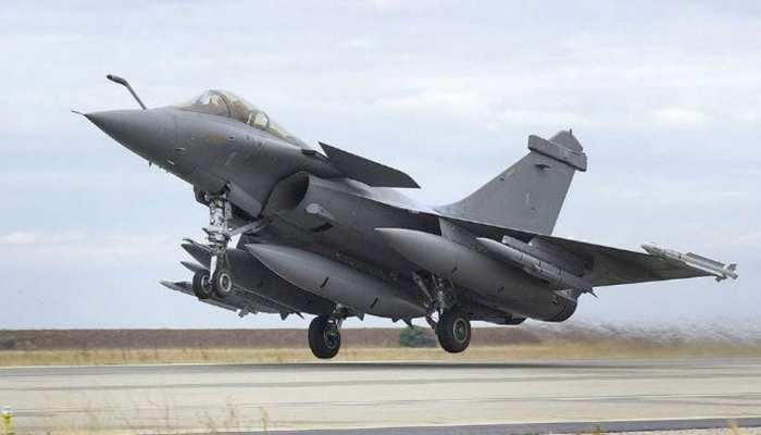 20 सितंबर को भारत को मिलेगा पहला फाइटर जेट राफेल, दोगुनी हो जाएगी वायुसेना की ताकत