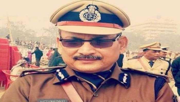 बिहार: पूर्व पार्षद की गोली मारकर हत्या, सवाल करने पर मीडिया से नाराज हो गए DGP