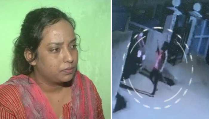 रांची: मुस्लिम योग शिक्षक राफिया नाज के घर के बाहर फायरिंग, दहशत में पूरा परिवार