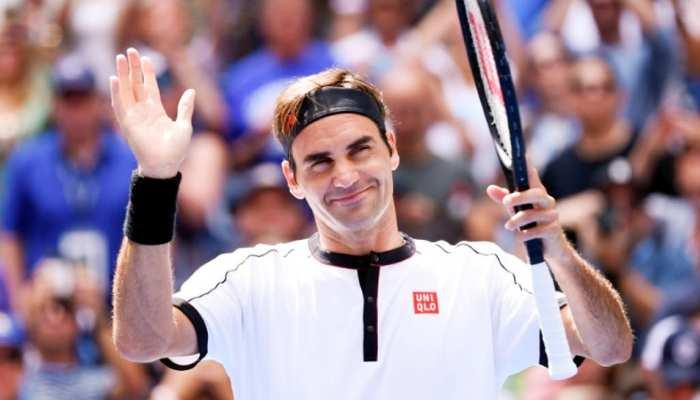 US Open: फेडरर खिताब से 3 जीत दूर, सेमीफाइनल में मिल सकता है स्टैन का स्विस चैंलेंज