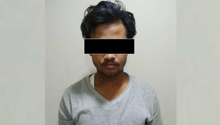 कोलकाता एसटीएफ ने गिरफ्तार किया बांग्लादेशी आतंकी संगठन JMB का संदिग्ध