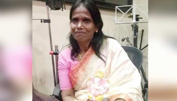 रानू मंडल को मिला घर, लेकिन सलमान खान से नहीं किसी और से मिली है मदद