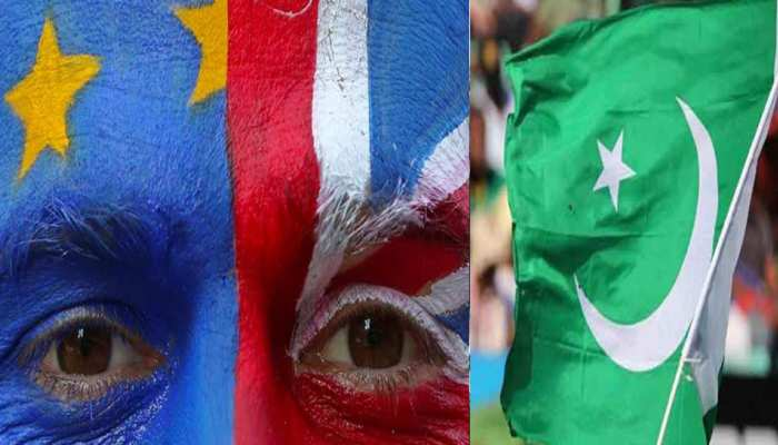 Zee Jaankari: गिलगिट-बाल्टिस्तान को कब्जाने पर पाकिस्तान को 2017 में लताड़ चुका है ब्रिटेन