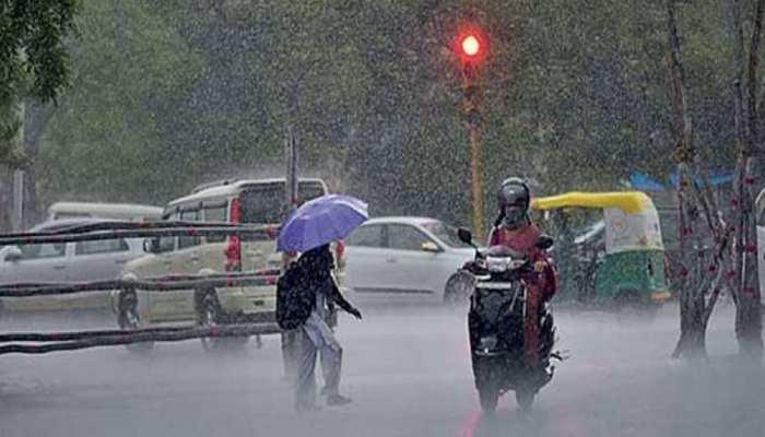 राजस्थान के इन जिलों में फिर से हो सकती है जमकर बारिश, मौसम विभाग का अलर्ट जारी
