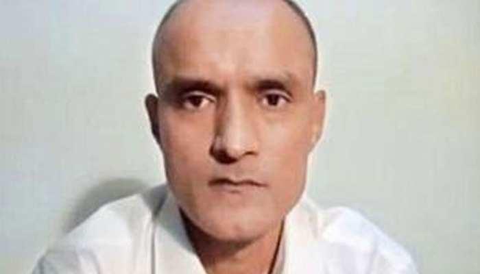 Kulbhushan Jadhav Case: ढाई घंटे बाद कुलभूषण जाधव और भारतीय डिप्टी हाई कमिश्नर की मुलाकात खत्म